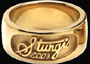 Sturgis Annual Band-Large-Gold-Years 2000-2004